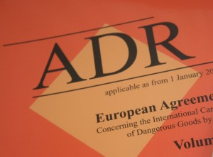 ADR cover